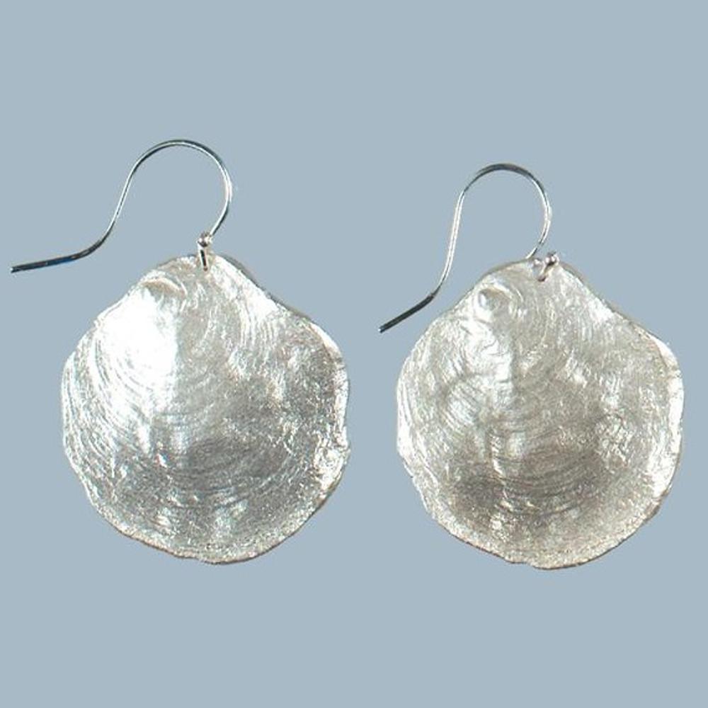 La Mer Silver Earrings | Michael Michaud Jewelry | SS4621BZSP
