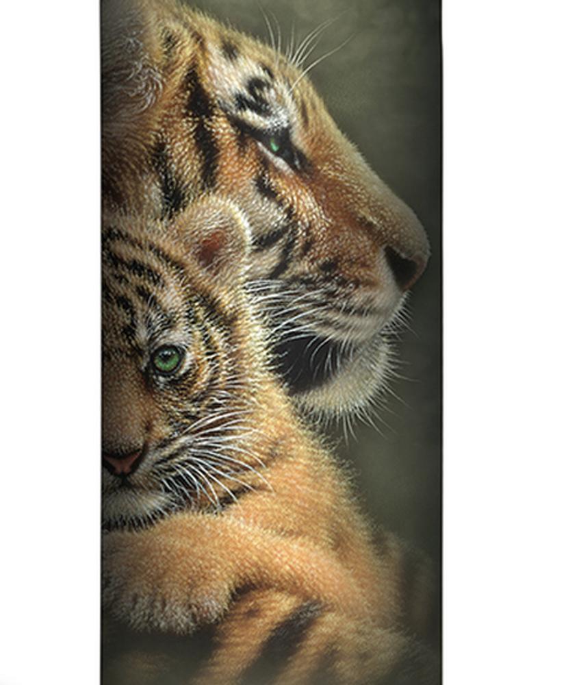 Cherished Tiger Stainless Steel 17oz Travel Mug   The Mountain   5964331   Tiger Travel Mug