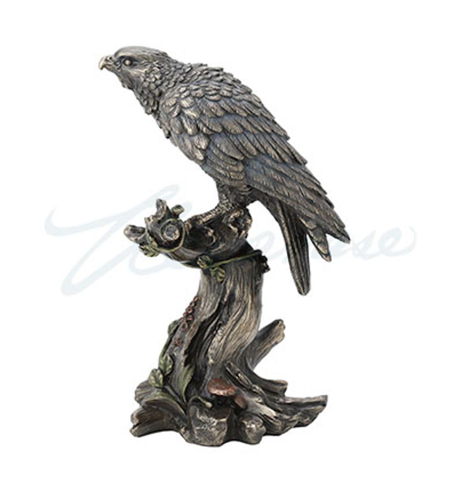 Peregrine Falcon Sculpture | Unicorn Studios