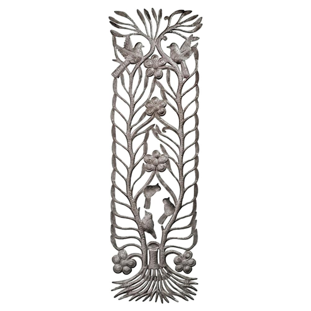 Bird Bush Blooming Ornamental | Le Primitif