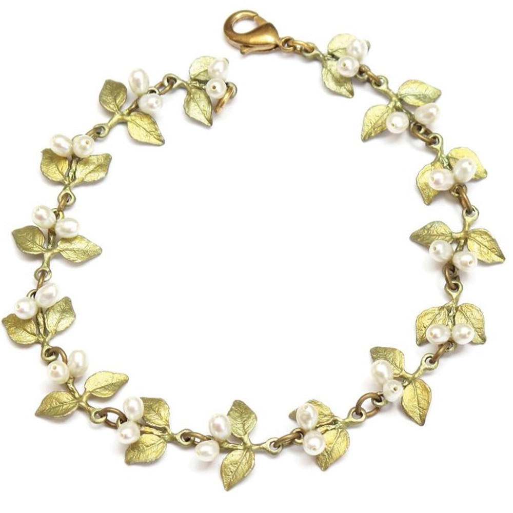 Myrtle Bracelet | Michael Michaud Jewelry | SS7065BZWP