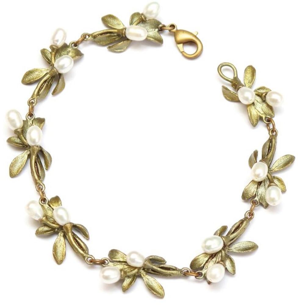 Orange Blossom Bracelet | Michael Michaud Jewelry | SS7189BZWP