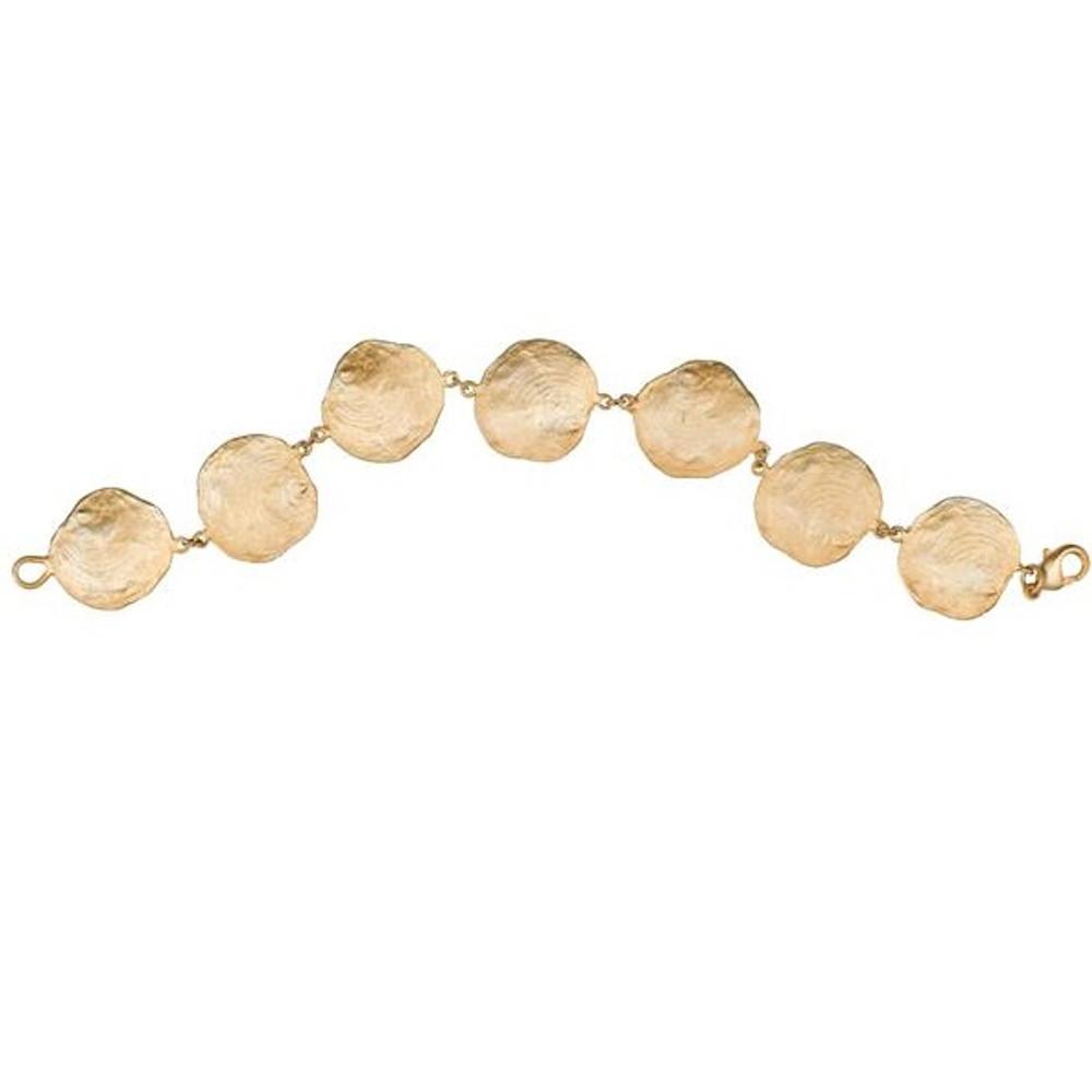 Petite La Mer Bronze Bracelet | Michael Michaud Jewelry | SS7195BZ