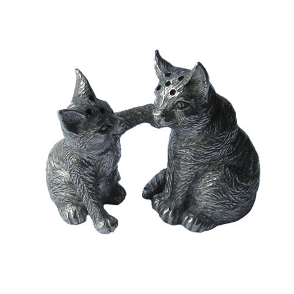 Cat  Salt Pepper Shakers | Menagerie | M-PWSP04-118