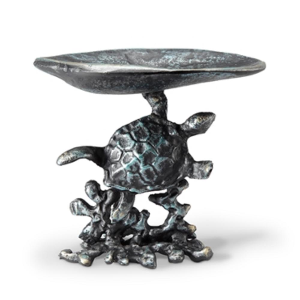 Sea Turtle Jewelry Tray | 51119 | SPI Home