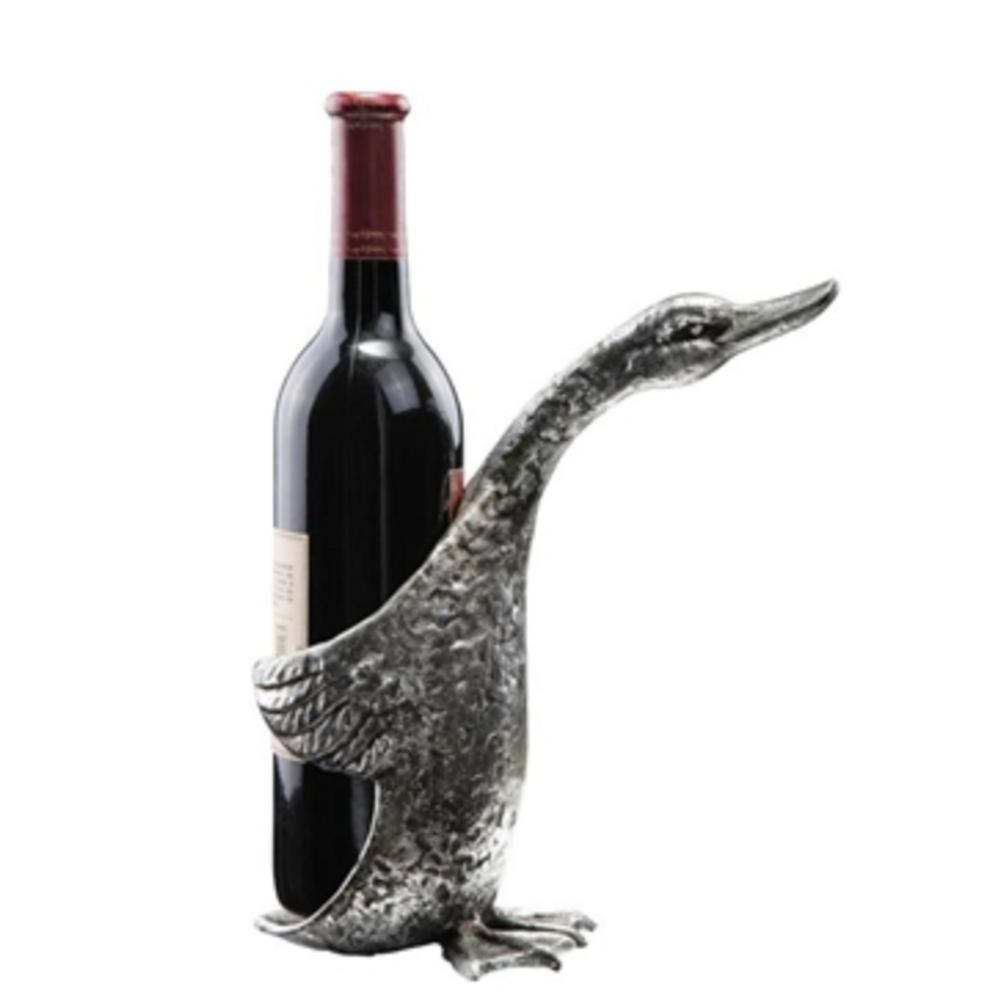 Duck Wine Bottle Holder | SPI | 50703