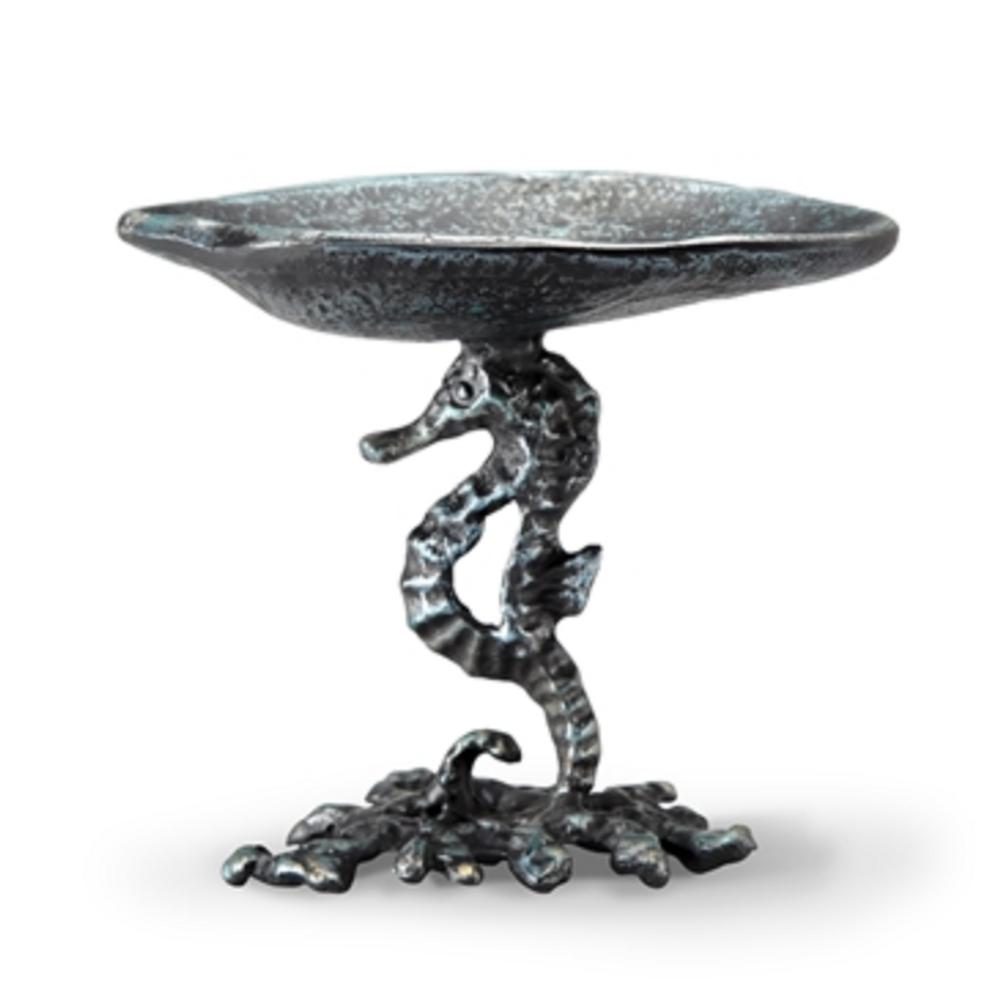 Seahorse Jewelry Tray | 51118 | SPI Home