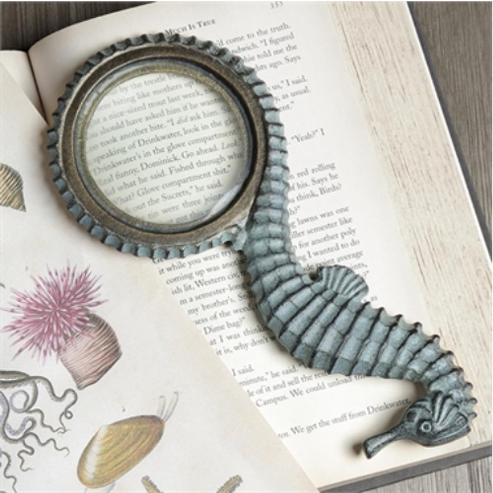 Seahorse Magnifier   35016   SPI Home