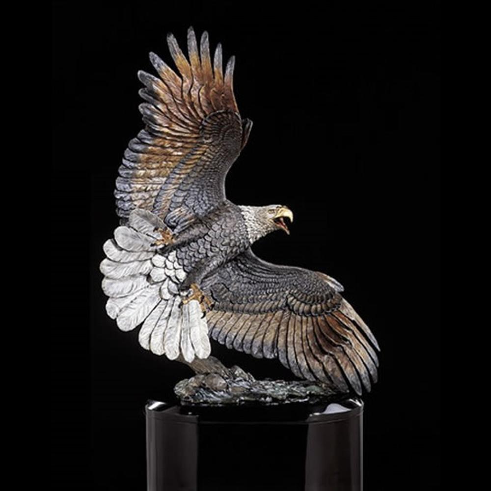 "Eagle Sculpture ""Windwalker""  | Starlite Originals | SO3135"