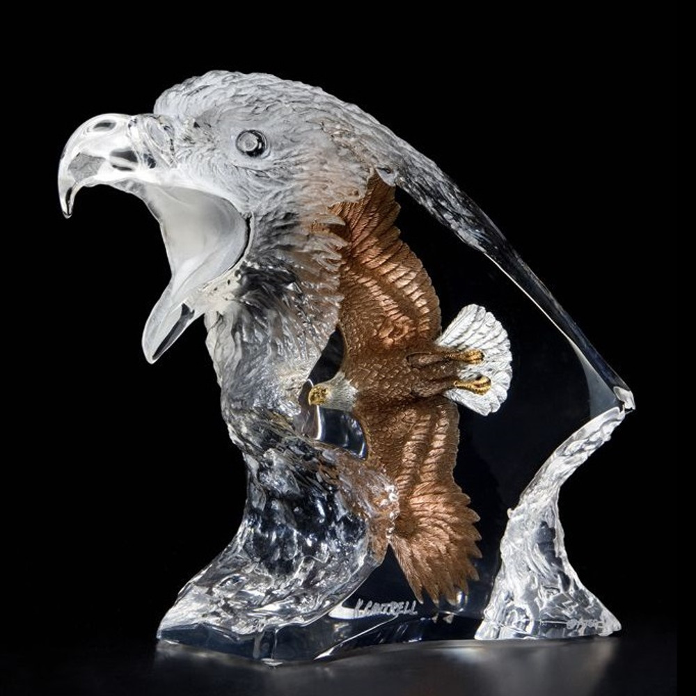 "Eagle Sculpture ""Journey"" | Starlite Originals | SO8345"