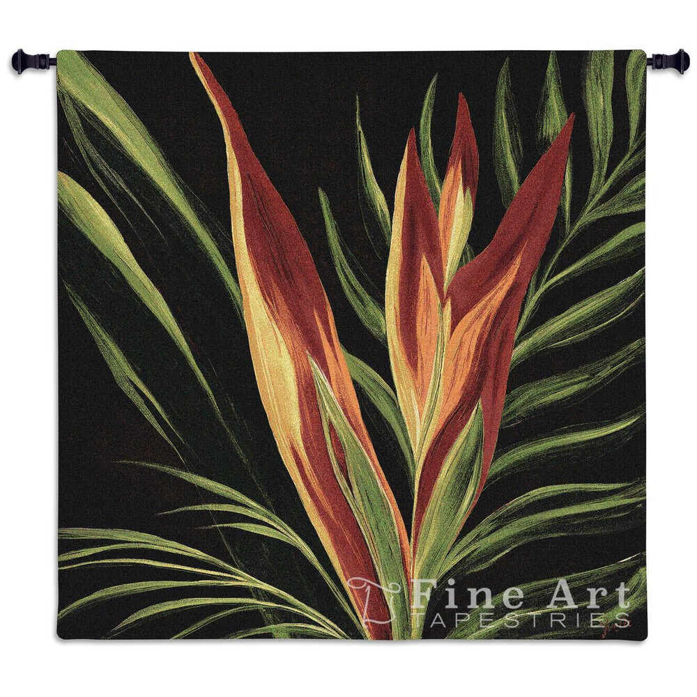 Bird of Paradise Tapestry Wall Hanging | Pure Country | pc2231wh