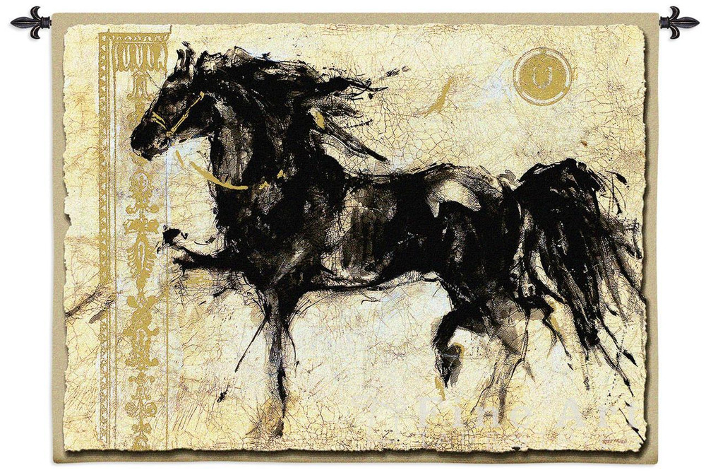 Horse Lepa Zena Tapestry Wall Hanging | Pure Country | PC4055wh