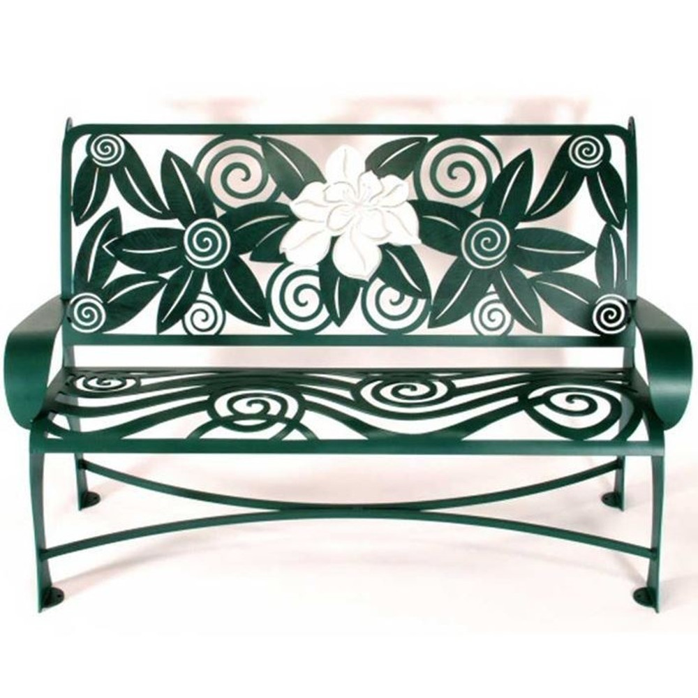 Magnolia Bench | Cricket Forge | B013