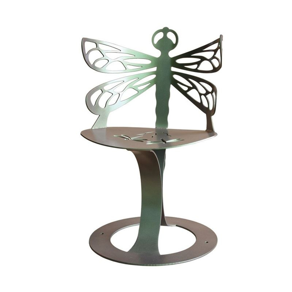 Dragonfly Outdoor Chair | Cricket Forge | C007