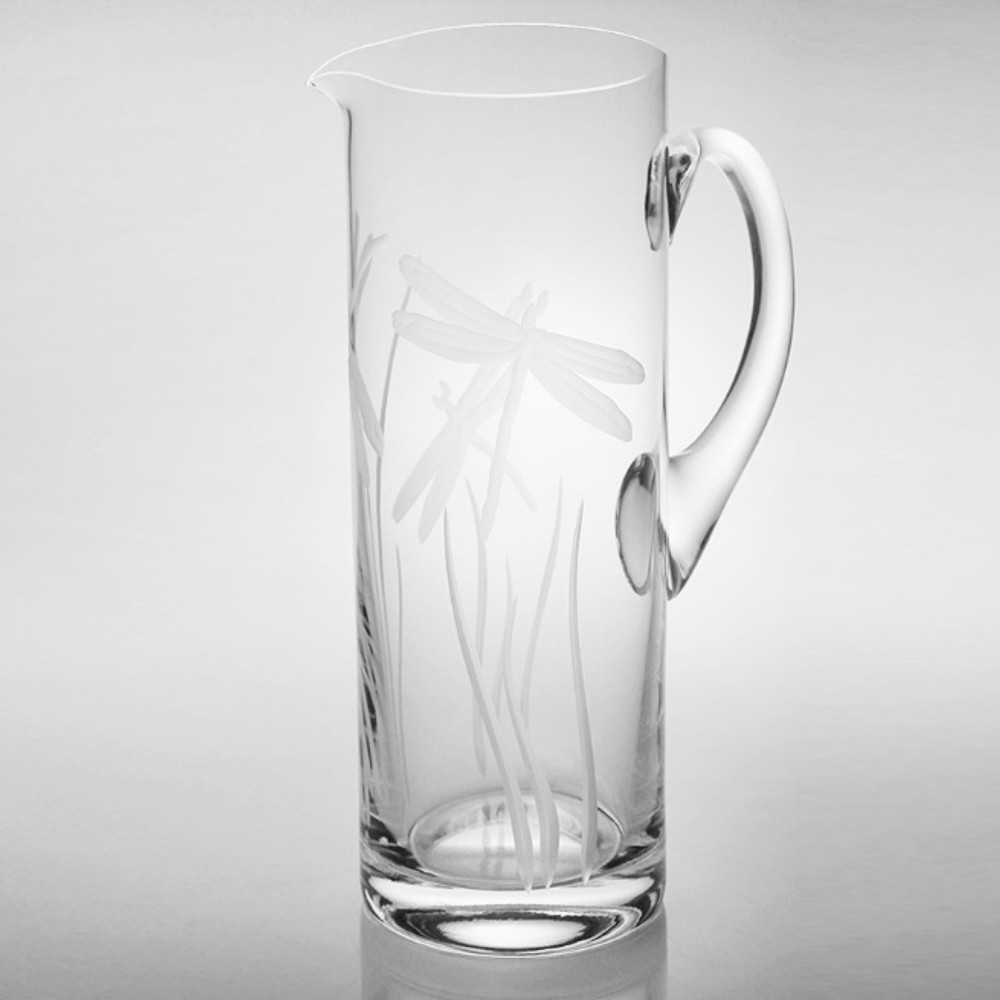 Dragonfly Martini Pitcher | Rolf Glass | 206714