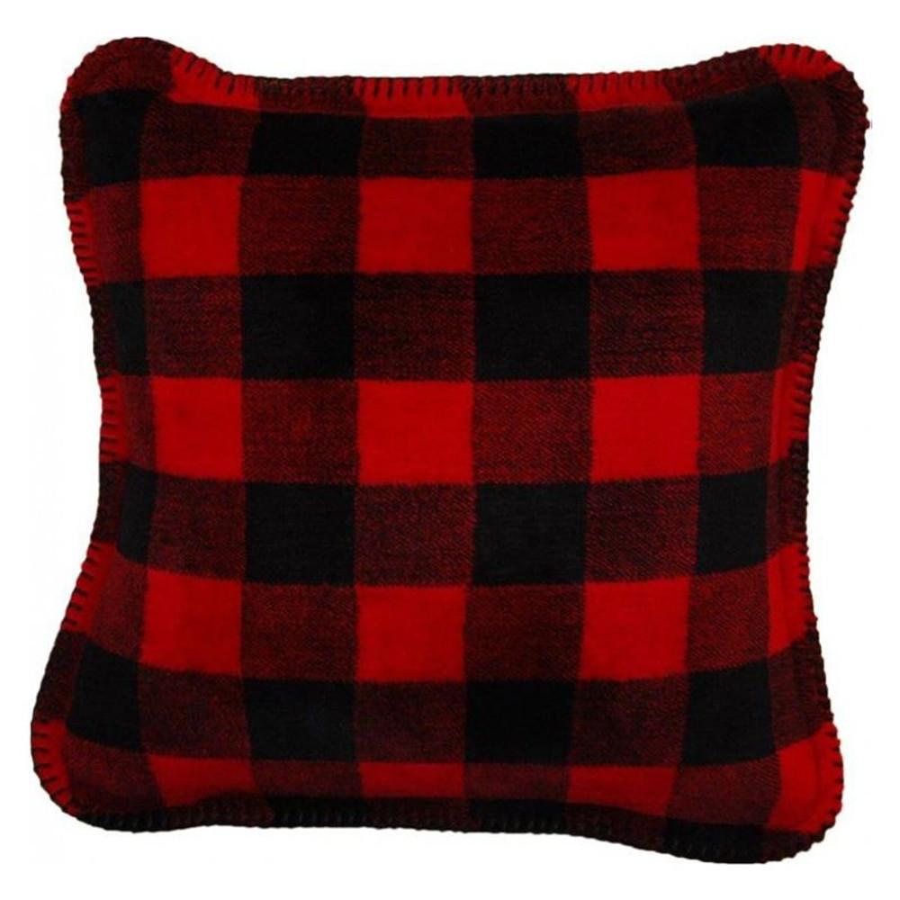 Bear Plaid Twin Bedding Set | Denali | DHC620-Twin -3