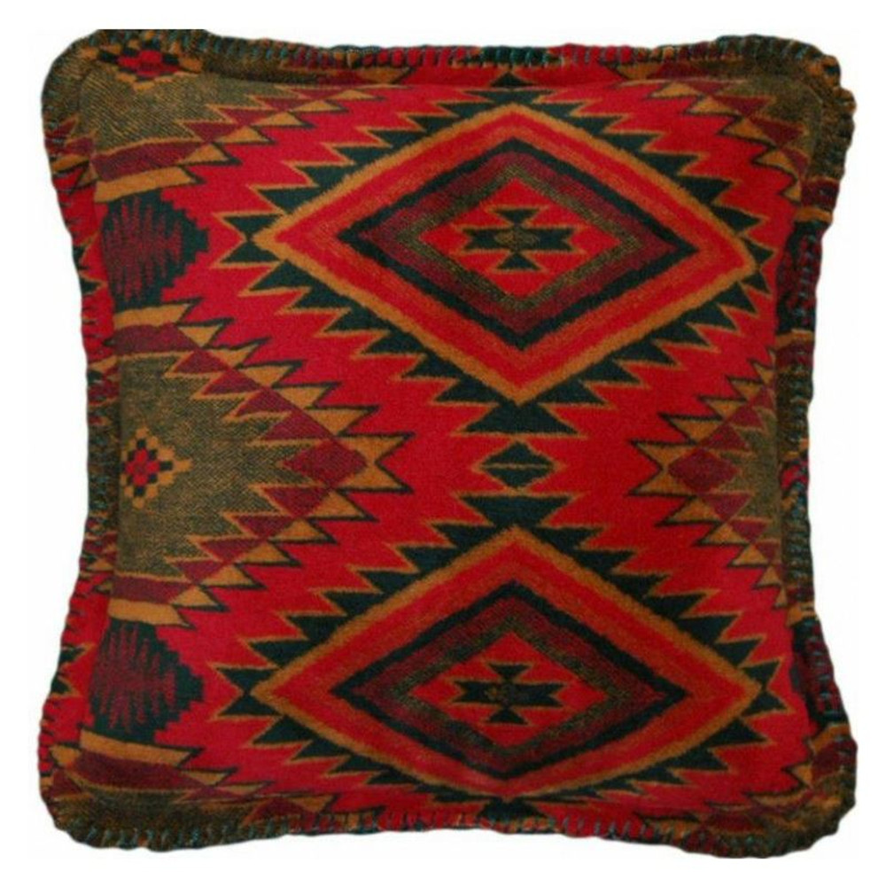 Navajo Wind Queen Bedding Set | Denali | DHC646-Queen -3