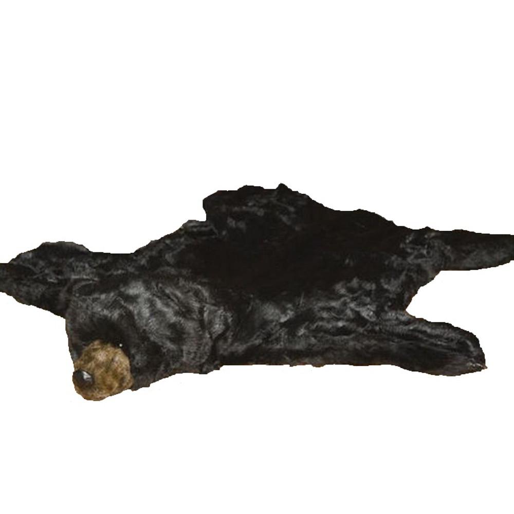 Black Bear Area Rug | Ditz Designs | DIT40240 -3