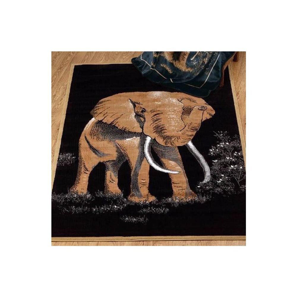 Elephant Area Rug | United Weavers | UW910-04650 -2