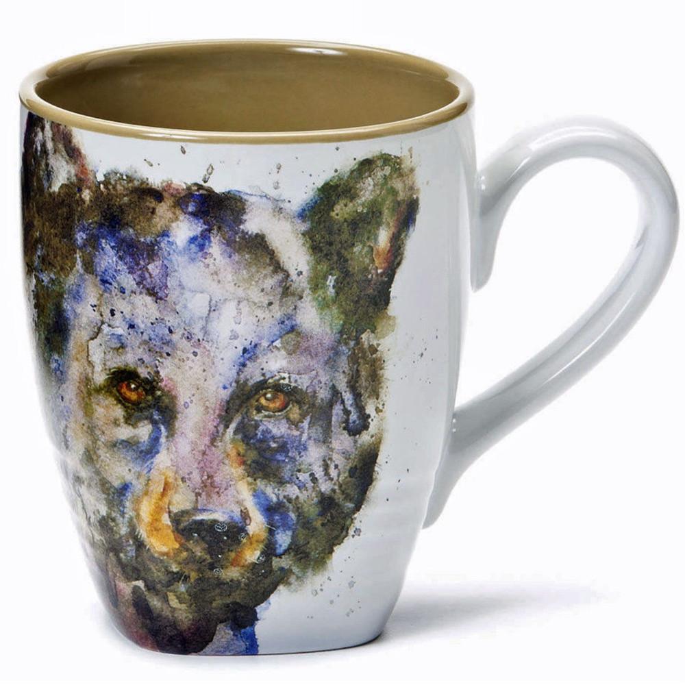 Bear Mug | Big Sky Carvers | 3005050295