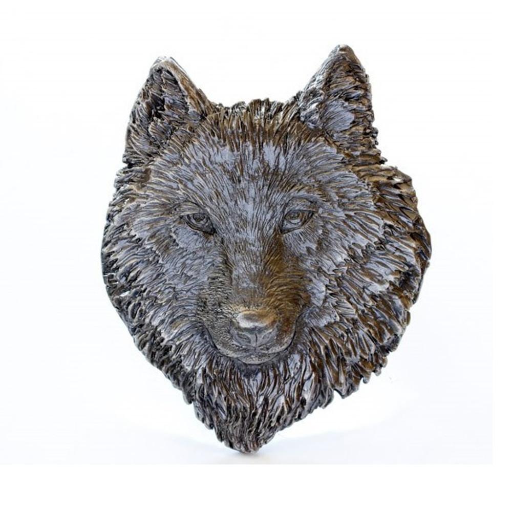 Wolf Grille Ornament |Grillie | GRIwolfap