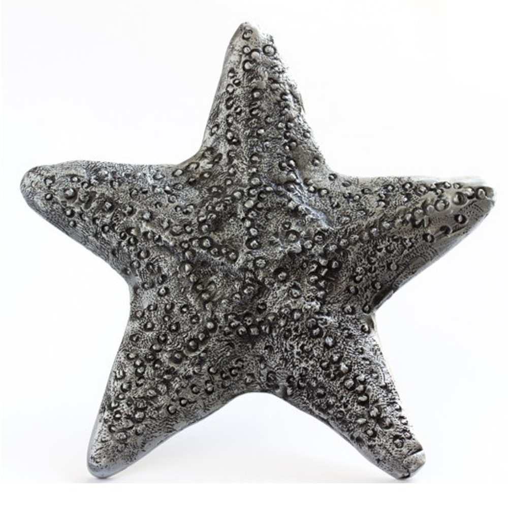 Starfish Grille Ornament |Grillie | GRIstarfishap