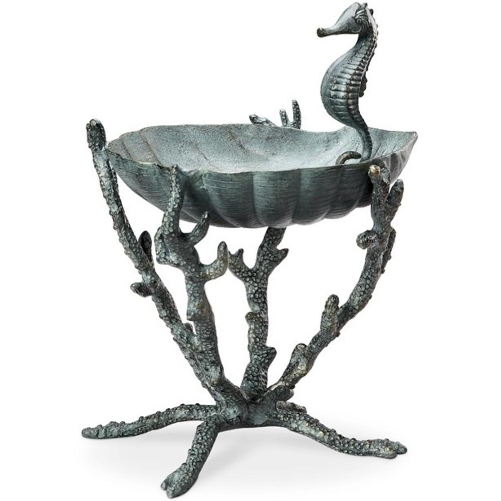 Seahorse  Bird feeder | 34272 | SPI Home -2
