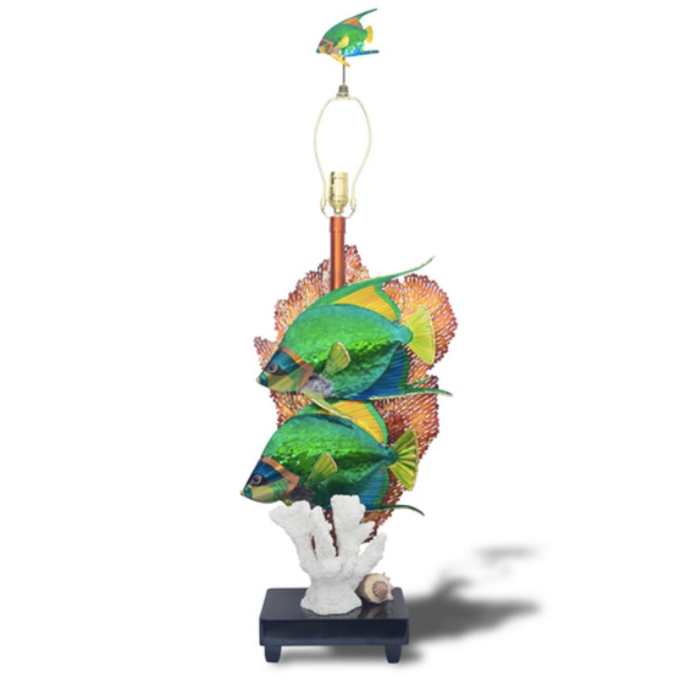 Angelfish Lamp | TI Design | CO112