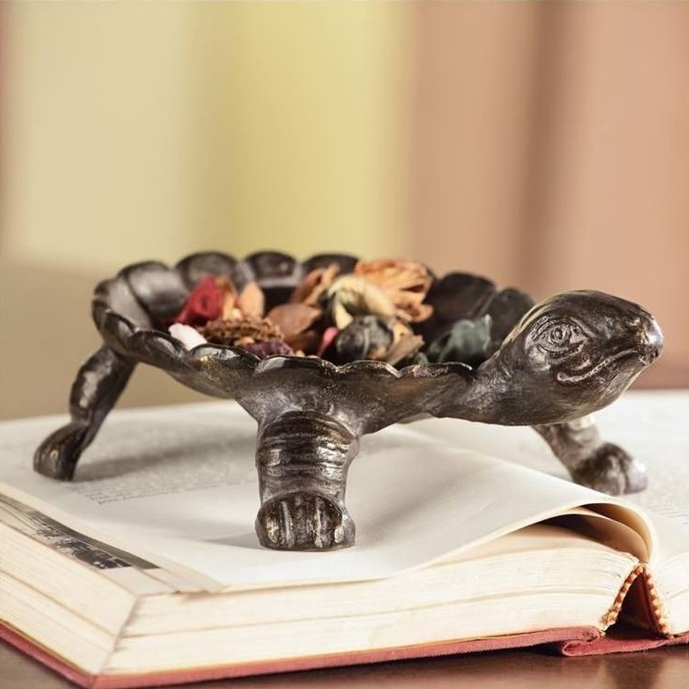 Turtle Dish | 50811 | SPI Home