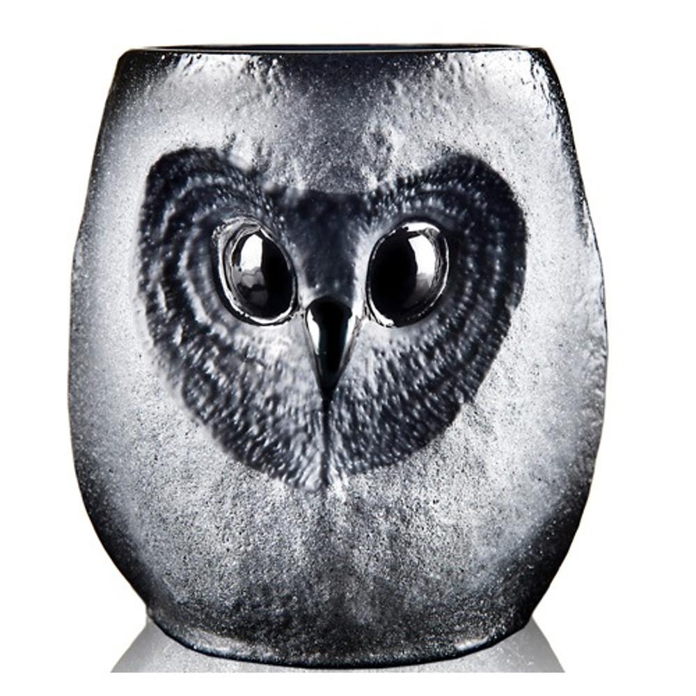 Owl Tumbler Strix | 42040 | Mats Jonasson Maleras