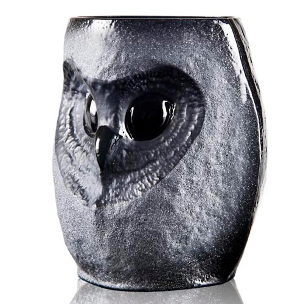 Owl Tumbler Strix | 42040 | Mats Jonasson Maleras -2