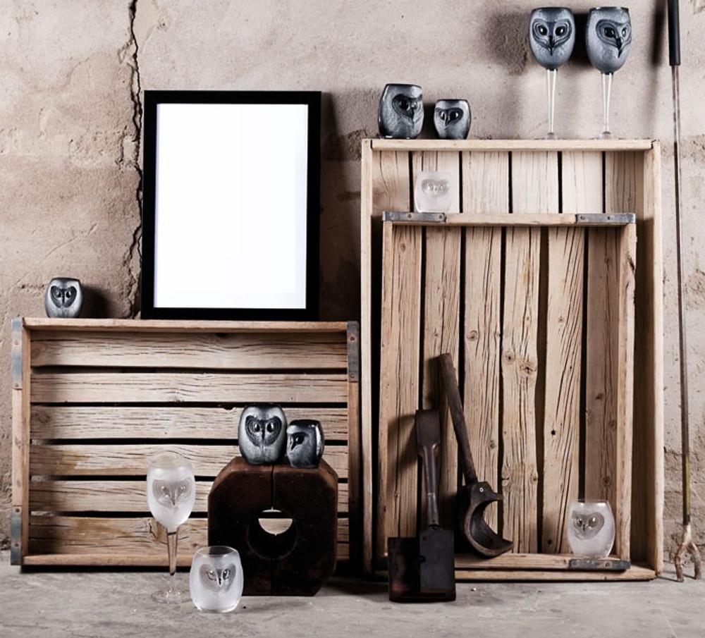 Owl Tumbler Strix | 42040 | Mats Jonasson Maleras -5