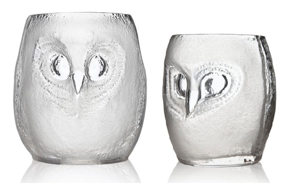 Owl Tumbler Strix | 42040 | Mats Jonasson Maleras -6