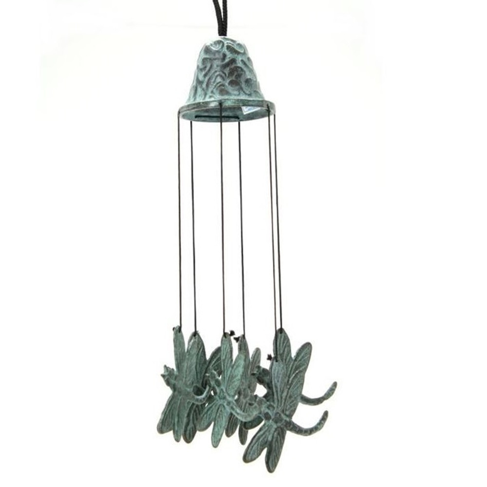 Dragonfly Wind Chime | BP15229 | SPI Home