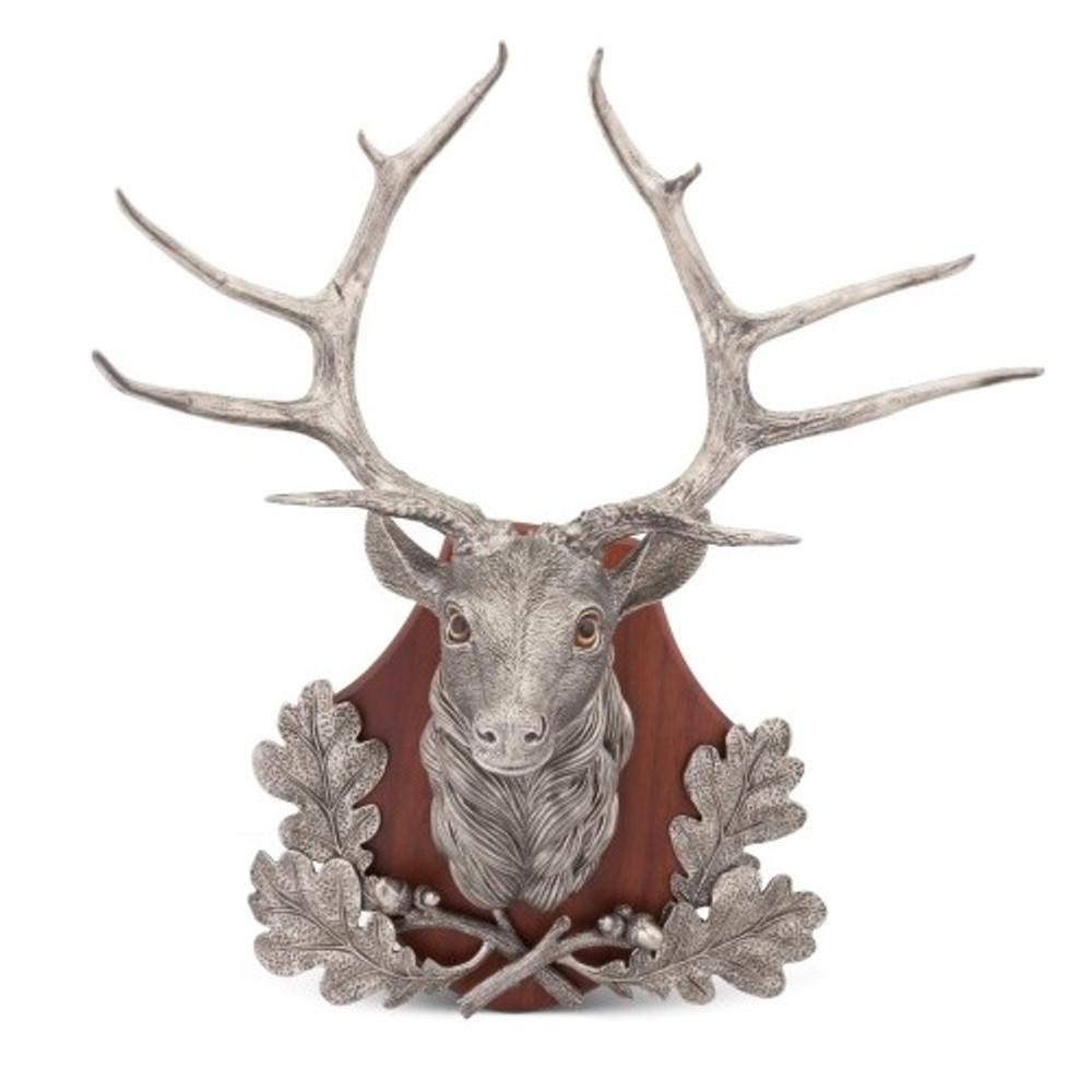Elk Head Wall Mount   Vagabond House   B772DL