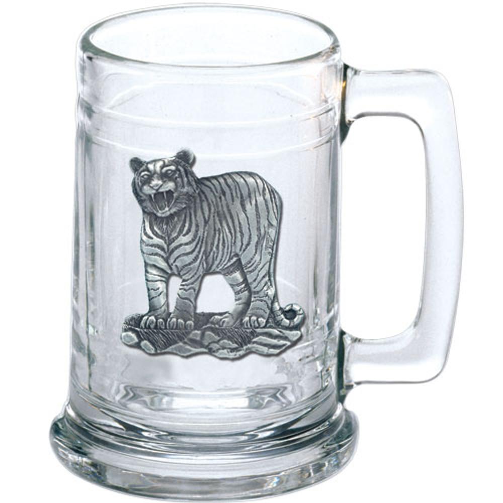 Tiger Beer Stein Set of 2 | Heritage Pewter | HPIST3986 -2