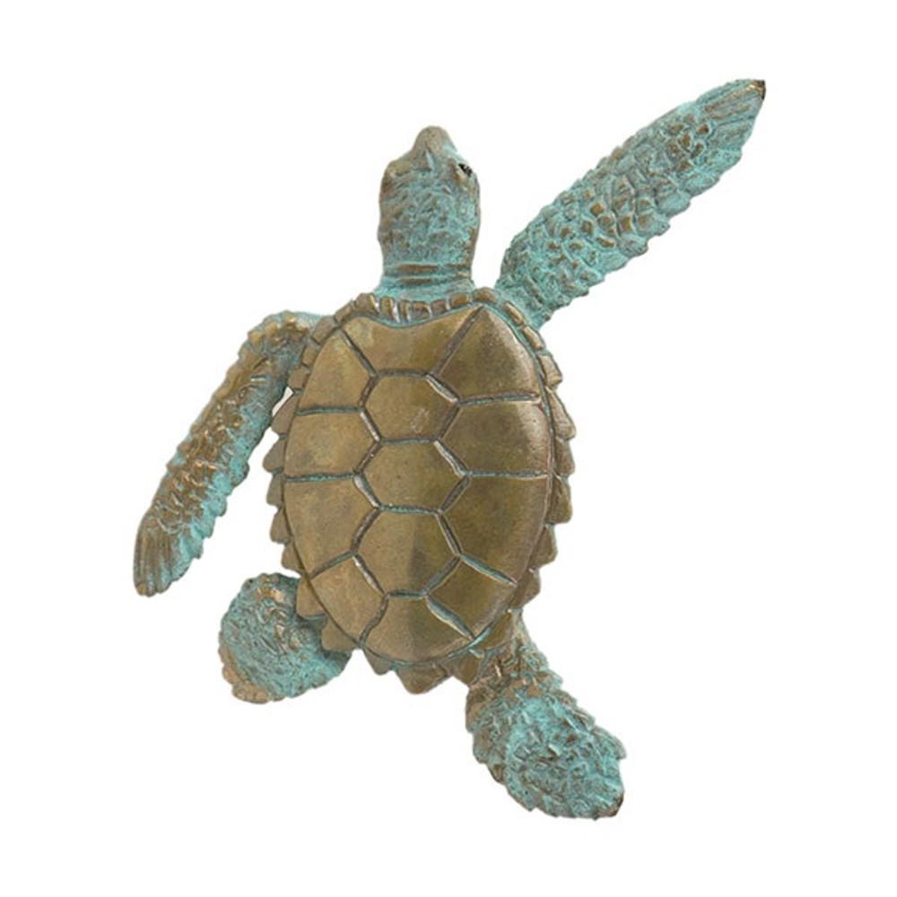 Sea Turtle Pin | Cavin Richie Jewelry | KB90PIN