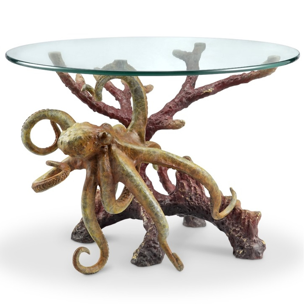 Octopus Small Coffee Table | 80324 -3