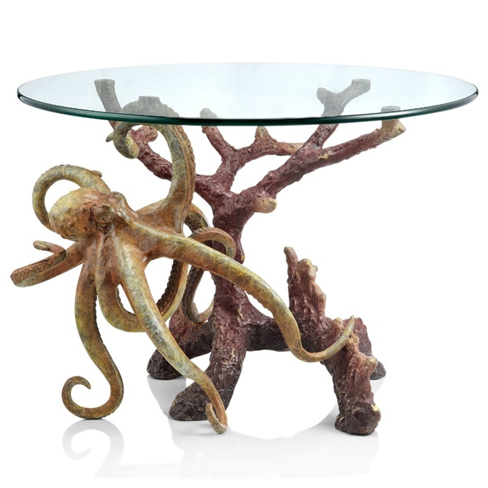 Octopus Small Coffee Table | 80324 -4