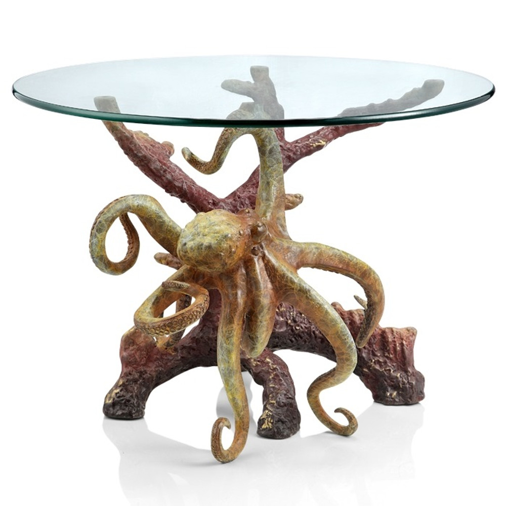 Octopus Small Coffee Table | 80324 -5