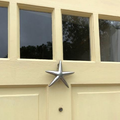 Starfish  Nickel Silver Door Knocker | MHS143 | Michael Healy -2