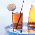 Fish Iced Tea Glasses Set of 4 | Rolf Glass | 600017