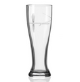 Fly Fishing Pilsner Glass Set of 4  | Rolf Glass | 410463
