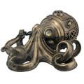 Steampunk Octopus Trinket Box   Unicorn Studios   WU76585A1