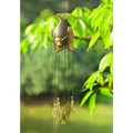 Hungry Fish Wind Chime | SPI Home | 34636 -2