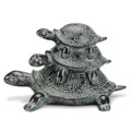 Turtle Trio Jewelry Box | SPI Home | 34634