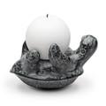 Turtle Candle Holder | SPI Home | 34658 -2
