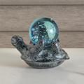 Turtle Candle Holder   SPI Home   34658 -3