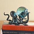 Octopus Candle Holder | SPI Home | 34659 -2