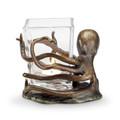 Octopus Votive Candle Holder   SPI Home   34633